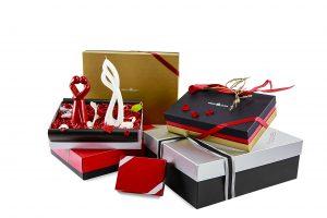 Individuelle Verpackungen für Geschäftskunden
