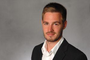 Marius Reckel B2B-Kunden