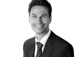 Martin Reckel - Geschäftsführer