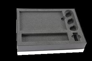 Schaumstoff Inlay Verpackung