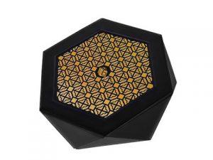 Hochwertige Diamant Magnetbox