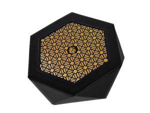 Verpackung Diamant Magnetbox