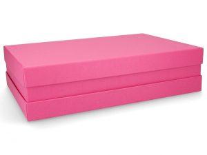Premium Geschenkverpackung - Pink