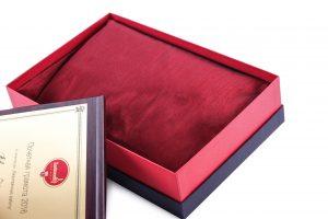 Einlege-Kissen für die Innenverpackung