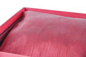 Hochwertiges Einleger-Kissen für die Innenverpackung