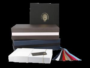 Hochwertige Verpackungen für Geschäftspartner, Kunden und Mitarbeiter