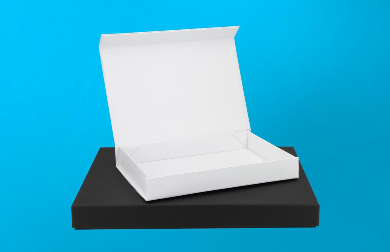 Magnetbox online bestellen in weiß oder schwarz