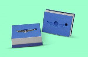 Füllmaterial Inlay Verpackung