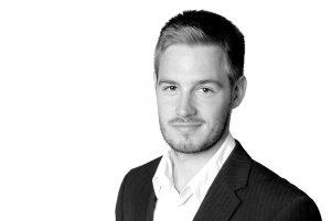 Marius Reckel - Ihr Ansprechpartner im B2B-Bereich