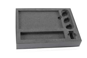 Schaumstoff-Form Inlay für Verpackungen