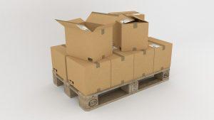 Fehlerfrei verpacken - Verpacken, kennzeichnen, sichern