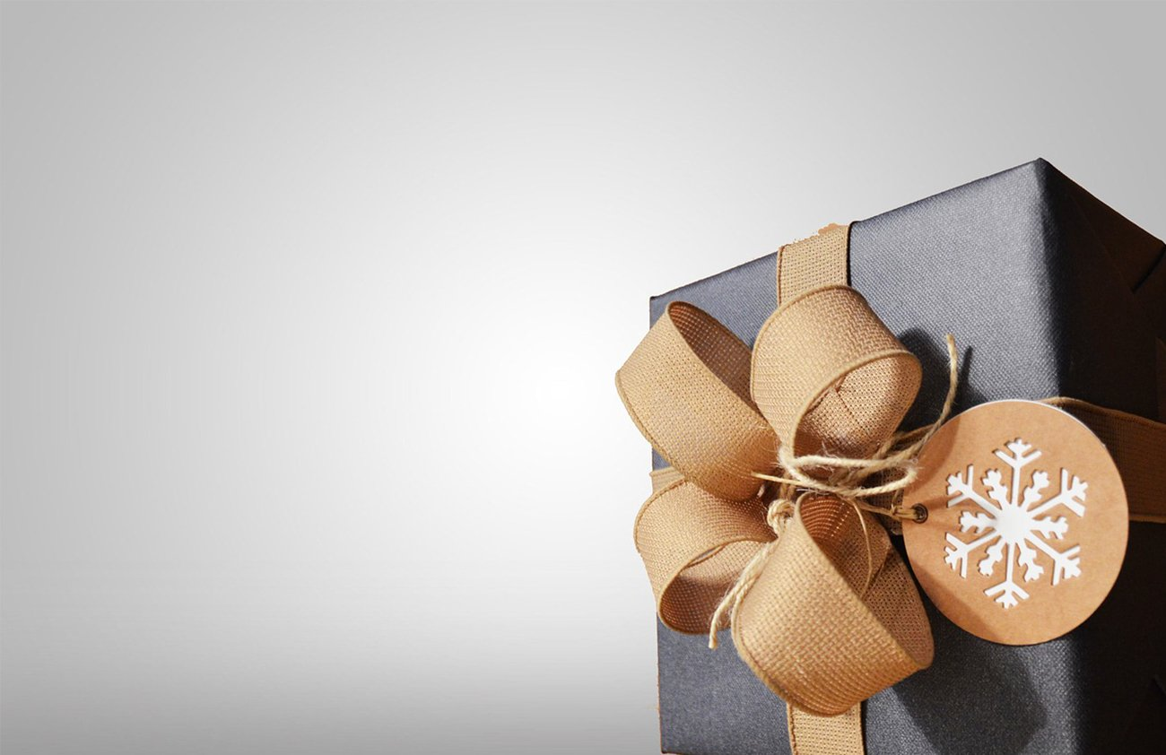 Weihnachtsgeschenke für Mitarbeiter | ideas in boxes