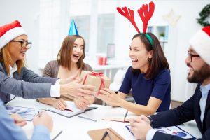 Firmen Weihnachtsgeschenke