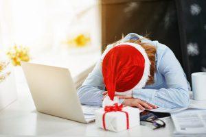 Weihnachtspräsente für Mitarbeiter - Ideen
