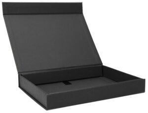 Nachhaltig verpacken - Magnetbox